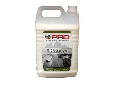 Hóa chất bảo dưỡng sàn phủ Goodmaid Pro GMP 0210 Florstore