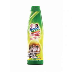 Chất tẩy rửa đa năng Wiz Concentrated Cream Cleanser Regular Extra Superclean Formulation