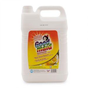 Nước rửa chén Goodmaid Lemon-5 lít