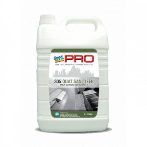 Hóa chất vệ sinh và sát khuẩn Goodmaid Pro GMP 305 QUAT SANITIZER