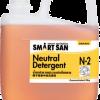 Dung dịch tẩy rửa trung tính Neutral Detergent N-2