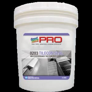 Hóa chất phủ bóng sàn Goodmaid Pro GMP 0203 TILECON SEAL