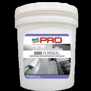 Hóa chất phủ bóng sàn Goodmaid Pro GMP 0205 FLORSEAL